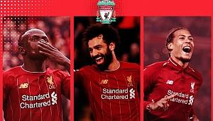 Klopp'un Liverpool'da yaptığı en önemli 5 transfer