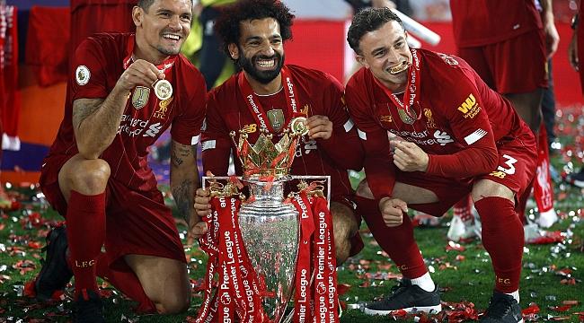 Liverpool transferi açıkladı! İlk veda
