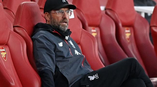 Liverpool'un '100' hayali sona erdi!