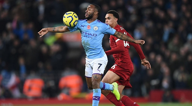 Manchester City - Liverpool muhtemel 11'ler