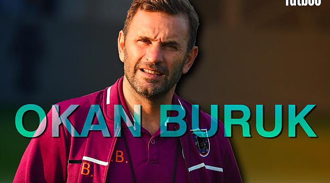 Okan Buruk, Süper Lig'de tarihe geçiyor