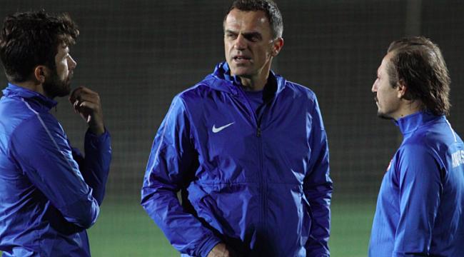 Rizespor'un yeni teknik direktörü belli oldu