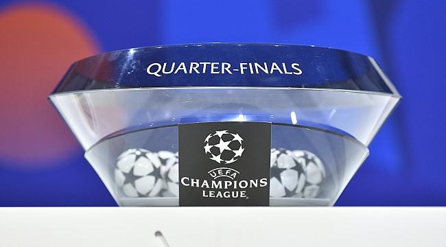 Şampiyonlar Ligi ve Avrupa Ligi kura çekimi