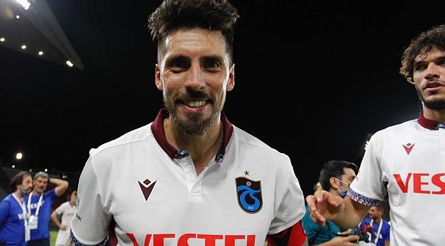 Sosa'dan Trabzonspor'u şaşırtan transfer kararı