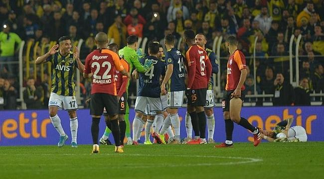 Süper Lig bu sezon tarihe geçti!