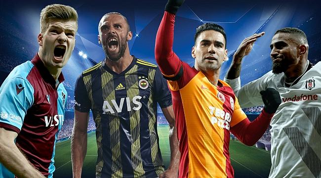 Süper Lig'de 'yabancı sınırı' kaosu!