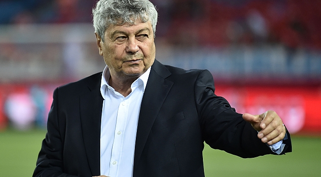 Trabzonspor'da son aday Lucescu
