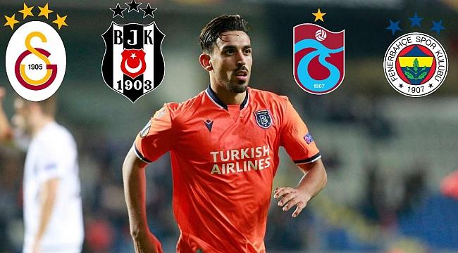 Transferin Süper Lig'deki Türk gözdeleri