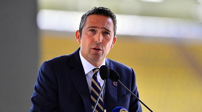 UEFA'dan Fenerbahçe'ye para cezası!