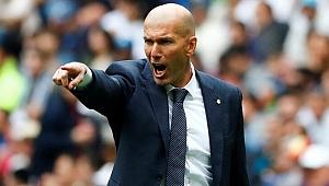Zinedine Zidane patladı! 'Hakemler, bıkmayacaklar...'