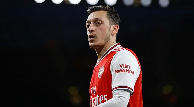 Arsenal'den Mesut Özil'e 'ayrılık' teklifi!