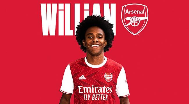 Arsenal transferi resmen açıkladı! Chelsea'den