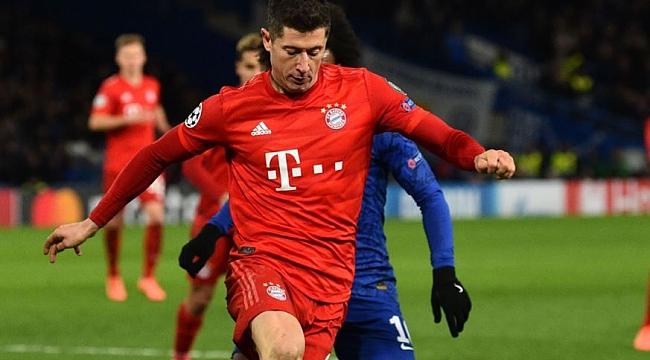 B. Münih - Chelsea muhtemel 11'ler