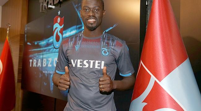 Trabzonspor'dan ayrıldı Beşiktaş'a önerildi