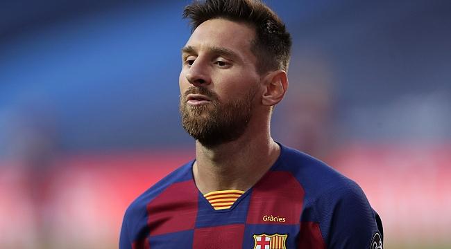 Barcelona'da Leo Messi krizinde yeni gelişme