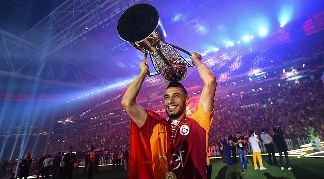 Belhanda, Galatasaray kararını değiştirdi
