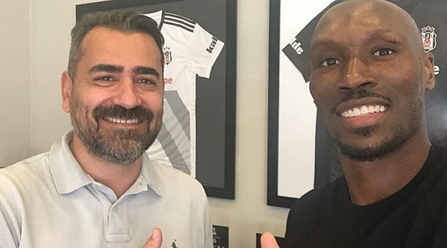 Beşiktaş'ta mutlu son! Atiba resmen duyurdu
