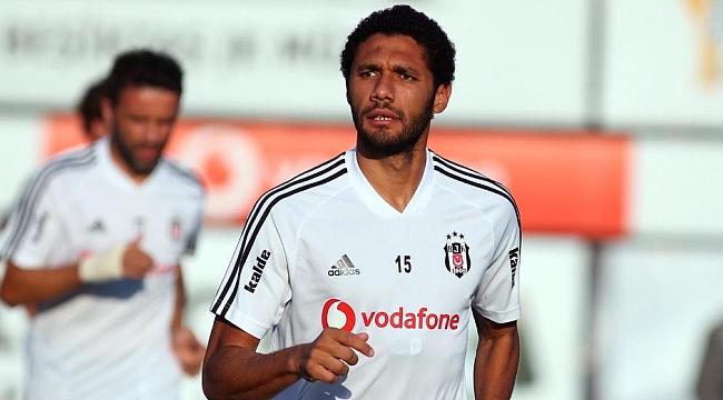 Elneny için Trabzonspor açıklaması! İlk kez konuştu