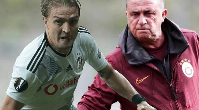 Fatih Terim'den Caner Erkin transferi için flaş karar