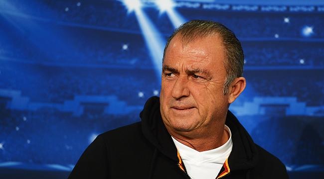 Fatih Terim, 3 futbolcuyu kadroda sildi