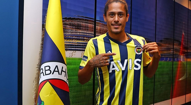 Fenerbahçe bir transfer daha açıkladı