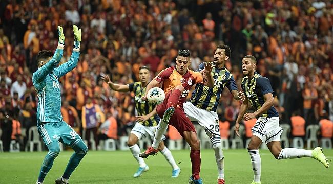 Fenerbahçe'de ayrılık kapıda!