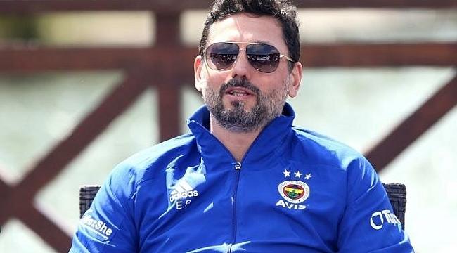 Fenerbahçe'de Erol Bulut, 4 ismin üstünü çizdi