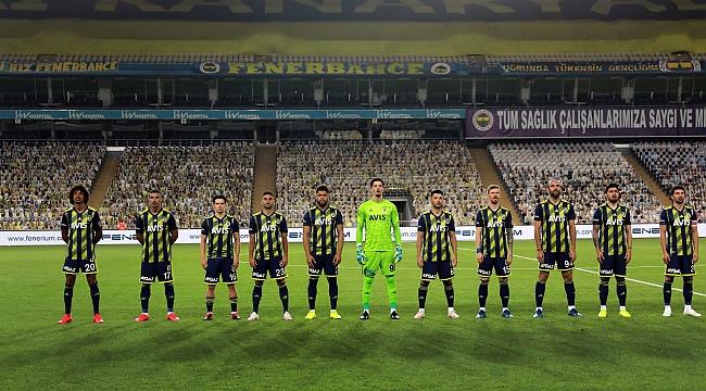 Fenerbahçe'de gönderilecek 4 isim belirlendi