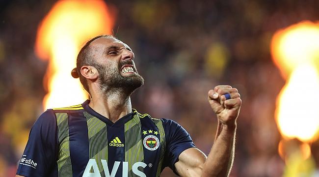 Fenerbahçe'den Muriqi yalanlaması