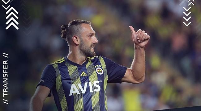 'Fenerbahçe, Lazio ile anlaştı'