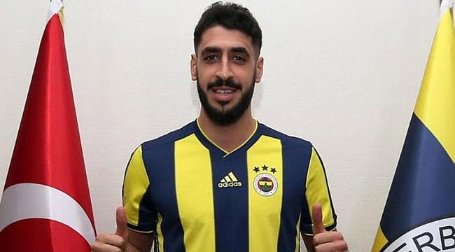 Fenerbahçe, Tolga ile devam kararı aldı!