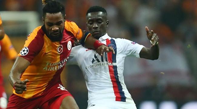 FIFA'dan Galatasaray'a 5,2 milyon Türk Lirası