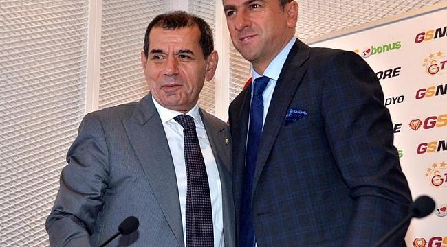 Galatasaray'a geri mi dönüyor? Açıklama
