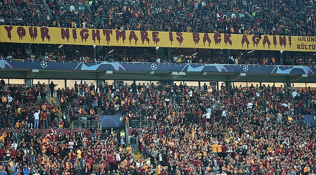 Galatasaray'a UEFA'dan 29,9 milyon euro geldi