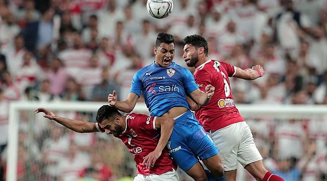 Galatasaray'a 'Yeni Salah'