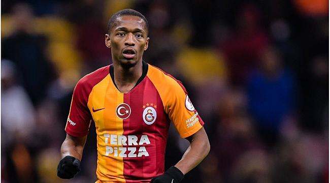 Galatasaray'da ayrılık! Süper Lig'den talip