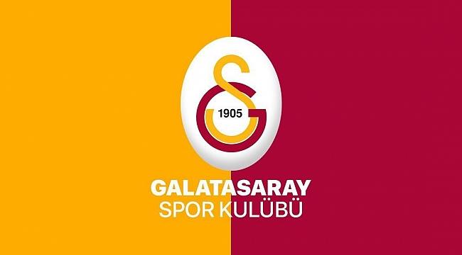 Galatasaray'da iki pozitif vaka