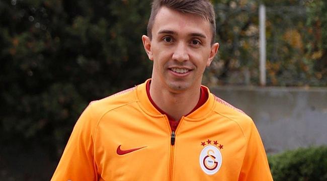 Galatasaray'da sürpriz Fernando Muslera kararı