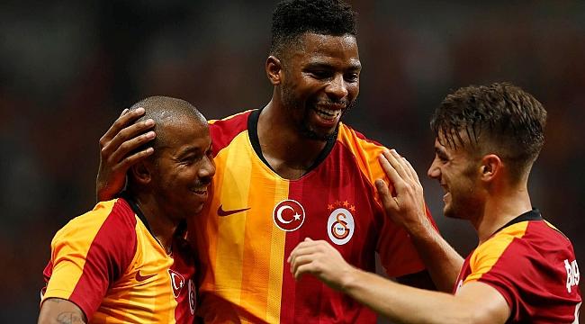 Galatasaray'da Ryan Donk sorunu
