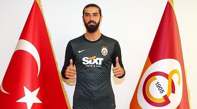 Galatasaray imzayı attı! Sırada 2. transfer