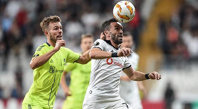 Gökhan Gönül transfer için kararını açıkladı!