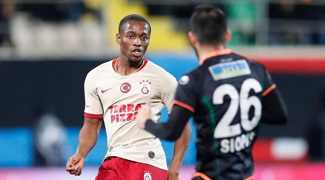 Göztepe Galatasaray'lı ismin peşinde