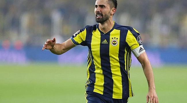 Hasan Ali Kaldırım'ın yeni takımı! 3 yıllık anlaşma