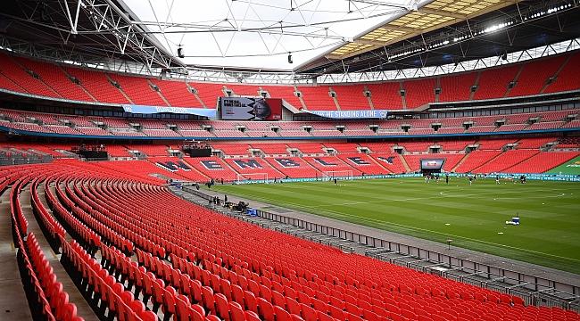 İngiltere'de dev final; Liverpool - Arsenal