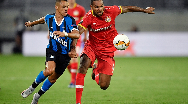 Inter, Avrupa Ligi'nde yarı finalde