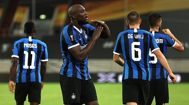 Inter güle oynaya finalde!