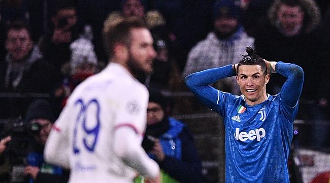 Juventus - Lyon muhtemel 11'ler