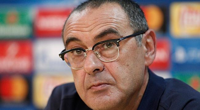 Juventus'ta Maurizio Sarri dönemi bitti!