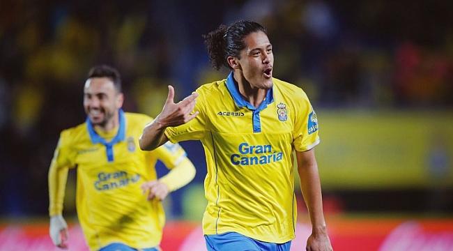 Lemos'un Fenerbahçe'ye transferini açıkladılar!