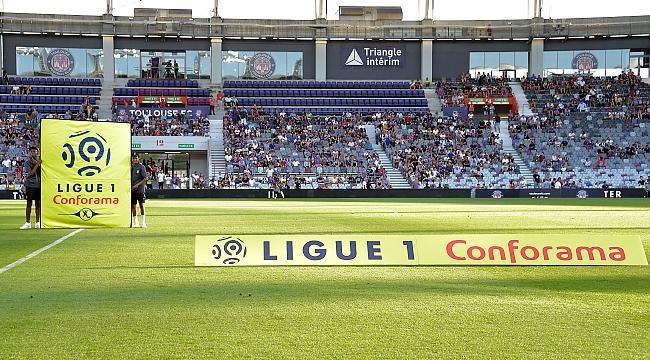 Ligue 1'de Pazar günü programı